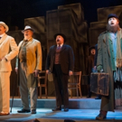 BWW Interview: Shannon Warne & Marc Baron Ginsburg of RAGTIME at Pasadena Playhouse Photo