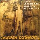 The Jamie Saft Quartet Release New Album 'Hidden Corners'