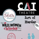 CAT Theatre Announces 2019-2020 Season