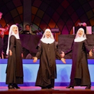 BWW Review:  NUNSENSE Starring Joyce DeWitt at Hunterdon Hills Playhouse for Delightful Dinner Theatre