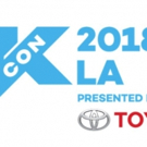 KCON LA Returns to the Staples Center & L.A. Convention Center August 10-12, 2018 + Tickets On Sale July 11
