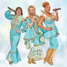 How Can You Resist MAMMA MIA! at Beef and Boards Dinner Theatre Photo