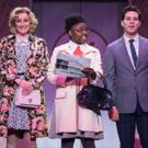 Photo Flash: Wolfe, Astin, Urie and Cast Shine in Kennedy Center's HOW TO SUCCEED IN  Photo