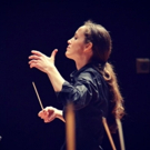 Three Leading Classical Organisations Announce New Initiative Supporting Female Condu Photo