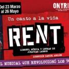 Anunciado el reparto completo de RENT en Barcelona