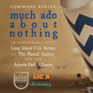 Free, Public Performances Of MUCH ADO ABOUT NOTHING Set To Launch Rude Grooms' Commons Series