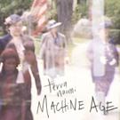 Terra Naomi Releases Peaceful Plea 'Machine Age' via Bandcamp