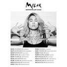 MILCK's Debut EP 'This Is Not The End' Arrives Today