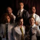 VOLDEMORT AND THE TEENAGE HOGWARTS MUSICAL PARODY Comes to the Edinburgh Festival Fri Photo