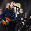VIDEO: The Lumineers Perform 'Gloria' on THE LATE SHOW WITH STEPHEN COLBERT