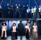 BWW Review: TITANIC THE MUSICAL, King's Theatre, Glasgow