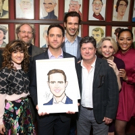 Photo Coverage: TOOTSIE Star Santino Fontana Gets His Very Own Sardi's Portrait