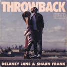 Delaney Jane Reunites With Shaun Frank On 'Throwback'