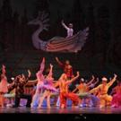 MPAC Announces NJ Ballet's NUTCRACKER for 14 Performances in December, Food Drive Sta Photo