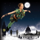 PETER PAN to Fly to Music Theater Works This Winter