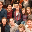 Photo Flash: The First National Tour of FUN HOME Takes Its Final Bow