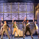 VIDEO: Seize the Day With this First Look at NEWSIES at La Mirada!
