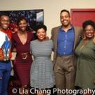 Photo Flash: Andre De Shields, Murray Horwitz And More Celebrate Crossroads Theatre C Photo