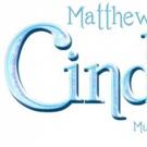 New Adventures Announces Casting for the Return of Matthew Bourne's CINDERELLA