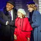 Photo Flash: Get A First Look At ANNIE at Garden Theatre