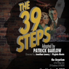 Wallbyrd's The 39 Steps is a Must-See Production Photo