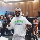 Ty Dolla $ign Performs At Capitol Studios for Jammcard's JammJam Photo