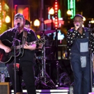 Leon Bridges and Luke Combs Unite for An All-New Installment of CMT CROSSROADS June 28