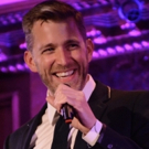 Benjamin Eakeley Returns With BROADWAY SWINGER, VOLUME 2 At Feinstein's/54 Below Photo