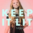 Tegan Marie Reaches Destination 'Keep It Lit' With Music Video
