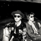 Cage The Elephant and Beck Share NIGHT RUNNING Photo