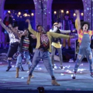 BWW TV: Watch Highlights from the Public Theater's Gala Performance of RUNAWAYS! Video