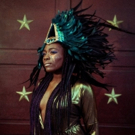 Grace Jones Inspired Performance Seeks To Define New Future For Women Of Colour Photo