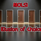 MOLSI Media Releases Musical and Political Concept Album ILLUSION OF CHOICE Photo