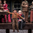 VIDEO: 10 Year-Old Cancer Survivor Paris Strickland Inspires in Goodman Theatre's Annual A CHRISTMAS CAROL