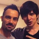 Ramin Karimloo Will Duet With Yuu Shirota On Upcoming Musicals-Themed Album