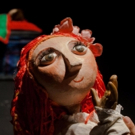 Puppet Show SLEEPING BEAUTY DREAMS Comes to Presentation House Theatre