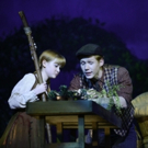 Photo Flash: First Look at 3-D Theatricals' THE SECRET GARDEN at the Cerritos Center  Photo