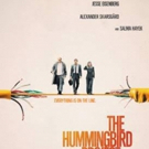 VIDEO: Jesse Eisenberg, Alexander Skarsgard, Salma Hayek Star in THE HUMMINGBIRD PROJECT