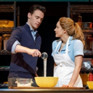 BWW Interview: WAITRESS' Erich Bergen Tells the Tale of His 22-Year Journey to Broadw Photo