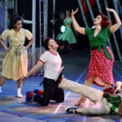 BWW Review: ALL SHOOK UP Has Appeal Despite Stumbling Blocks.