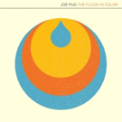 Joe Pug Announces New Album 'The Flood of Color' Photo