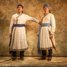 BWW Review: GUARDS AT THE TAJ at Steppenwolf Photo