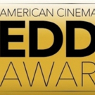 BOHEMIAN RHAPSODY, THE FAVOURITE Among Winners of the ACE Eddie Awards