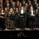 BWW Review: The Met's Great Orchestra and Chorus Spark the Majestic Verdi REQUIEM