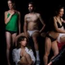 Arts Centre Melbourne Presents A Little Ones Theatre Production MERCILESS GODS Photo
