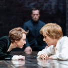 Photo Flash: Juliet Stevenson and Lia Williams Star in MARY STUART
