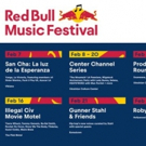 Red Bull Festival LA Announces Final Lineup