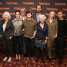 Photo Coverage: Meet the Cast of THE FERRYMAN on Broadway Photo
