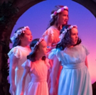 Photo Flash: Sierra Rep Presents A MIDSUMMER NIGHT'S DREAM Photos