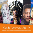 Tickets Now On Sale For The So-fi Festival At Westbeth